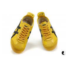 buy cheap 2014 asics onitsuka tiger mexico 66 mens shoes yellow