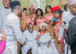 traditional wedding more lovely photos from ikeji and ogbonna kanu s traditional