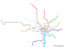 Portland Metro Map by 100 Maps Dc Subway Map Washington Dc Pdf My Blog Dc Metro