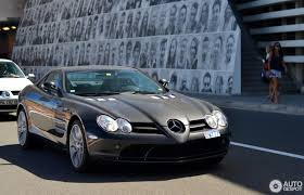 mercedes mclaren mercedes benz slr mclaren 28 january 2017 autogespot