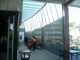 outdoor roller blinds qld