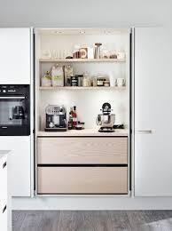 Designer Kitchen Appliances The 25 Best Hidden Kitchen Ideas On Pinterest Sliding Room