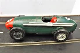 rare cars scalextric vintage racing car u0027s 2 50 u0027s tin plate rare cars for