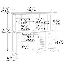 Height Of Office Desk Standard Computer Desk Height Standard Office Desk Height Cm