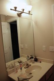 Light Fixture Bathroom by New