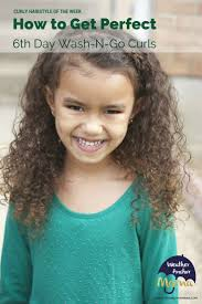 short haircuts for little girls with curly hair 269 best naturally curly hairstyles images on pinterest