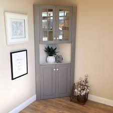 corner bathroom cabinet realie org