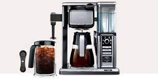 Hearst Sweepstakes Ninja Coffee Bar System Giveaway Rules Rules For Ninja
