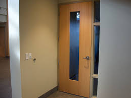 interior wood doors with glass education commercial interior wood doors oshkosh door