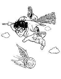 210 harry potter coloring pages images