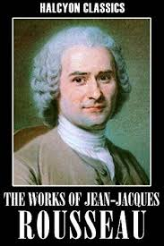Jacques Meme - the works of jean jacques rousseau the social contract