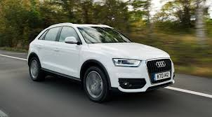 audi q3 best price uk audi q3 1 4 tfsi s line 2014 review by car magazine