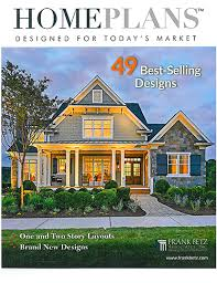 best cottage floor plans house plan books frank betz associates