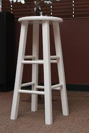 Wood Bar Chairs Beautiful White Wooden Bar Stools Bar Stool Galleries Sunny