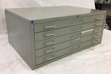 blueprint cabinet ebay