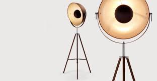 Teal Floor Lamps Chicago Staande Lamp Antieke Koper En Goudkleur Antique Copper