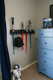 Lightsaber Bedroom Light The Light Saber Display Idea Wondering What It Is And Where