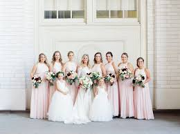 bill levkoff bridesmaid pink bill levkoff bridesmaids elizabeth designs the