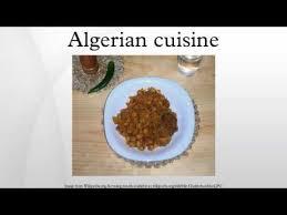 soulef cuisine algerian cuisine