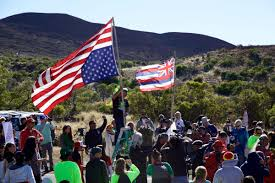 Flags In Hawaii Essay Why Hawaii Should Build The Thirty Meter Telescope