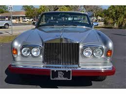 velvet rolls royce 1983 rolls royce corniche for sale classiccars com cc 945694