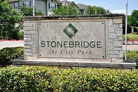 stonebridge luxury apartment homes atlas residential stonebridge at city park