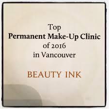 semi permanent eyebrow makeup vancouver u2013 world novelties makeup 2017