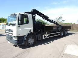hook crane trucks buy used hook lift cranes cromwell trucks