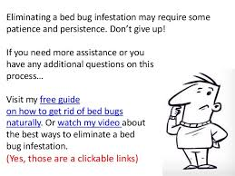 What Kills Bed Bugs Naturally How To Get Rid Of Bed Bugs Naturally Learn How To Kill Bed Bugs You U2026