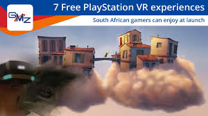 free games and demos to download for ps vr before sa launch mweb