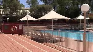 Voyages Desert Gardens Hotel Ayers Rock by Sails In The Desert Uluru Ayers Rock Australia Youtube
