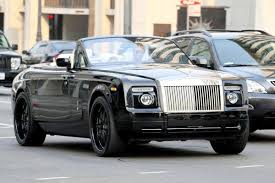 rolls royce sport coupe soccer stars and their cars autotrader ca