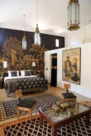 Moroccan Inspired Bedroom 252 Best Ethnic Interiors Images On Pinterest For The Home Home