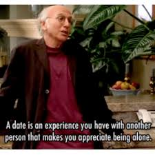 Meme Date - curb your enthusiasm meme date experience on bingememe
