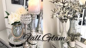 fall glam decor inspiration glam giveaway youtube