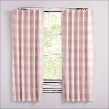 Pink And White Chevron Curtains Marvellous Pink And Blue Curtains Ideas Best Inspiration Home