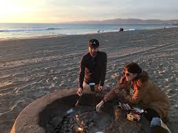 fire pit sand kidaugustine u0027s first sunset beach day u0026 fire pit party vagabond3