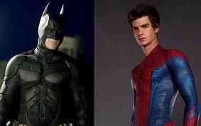 batman u0027the amazing spider man u0027 movie earn