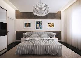 couleur de chambre a coucher moderne 100 idées pour le design de la chambre à coucher moderne