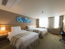 best price on best western premier incheon airport hotel in