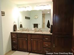 vanity double sink bathroom vanity home depot 48 inch double
