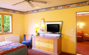 Family Rooms Hotel Santa Fe Disneyland Paris Hotels - Family room paris hotel