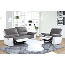 canap 3 places fauteuil articles with ensemble canape 3 places fauteuil relax tag canape et