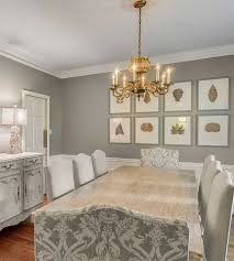 Gray Dining Rooms Beautiful Gray Dining Room Pictures Liltigertoo