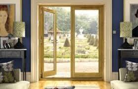 Exterior Folding Patio Doors Trifold Doors Wickes Co Uk