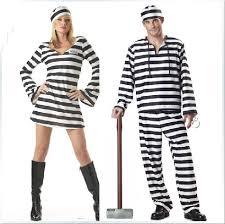 prisoner costume brand new prisoner costume women convict