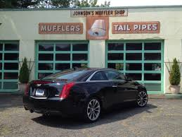 cadillac ats offers 2015 cadillac ats coupe builds on the luxury brand s