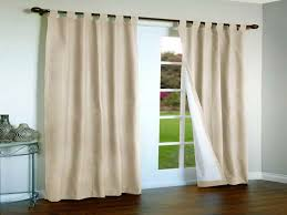 Door Panel Curtains Burlap Door Panel Curtains What S The Deal With Door Panel