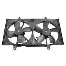 nissan altima window motor everydayautoparts com nissan altima maxima 3 5l dual cooling fan