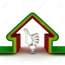 electricity to light more homes clipart